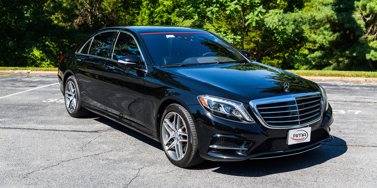 Executive Limo & SUV Rates and Costs | Corporate